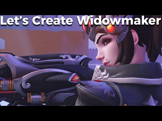 Lets Create Widowmaker Grapple Hook - Blueprints 18 [Unreal Engine 4 Tutorial]