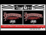 Quicksilver Messenger Service - 1966 Matrix SF