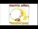 Daevid Allen Gong - 1971 Banana Moon