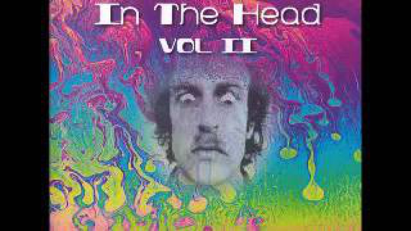 Various - Barefoot In The Head Vol 2 : Psychedelic Gems From The Underground 1967-1973 Music Bands