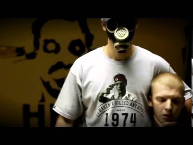 The Chemodan — В Голову feat Brick Bazuka