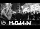 LAST HOPE - FUCK POLICE - HARDCORE WORLDWIDE (OFFICIAL D.I.Y. VERSION HCWW)