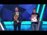 Comedy Баттл: Андрей Бебуришвили - Биография