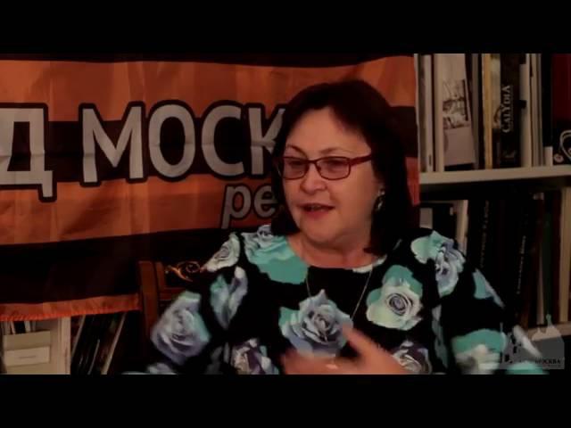 Токарева Н П Русский вопрос и женщины Фрагмент Из похоти не родить нормального ребёнка