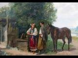 Kvitka (Kvitaslawa) Cisyk KaceyКвтка Цсик ~ The river flowsТече рчка