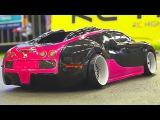 MEGA RC DRIFT CAR RACE MODEL SHOW!! RC BUGATTI VEYRONRC BMWRC TOYOTARC HONDA