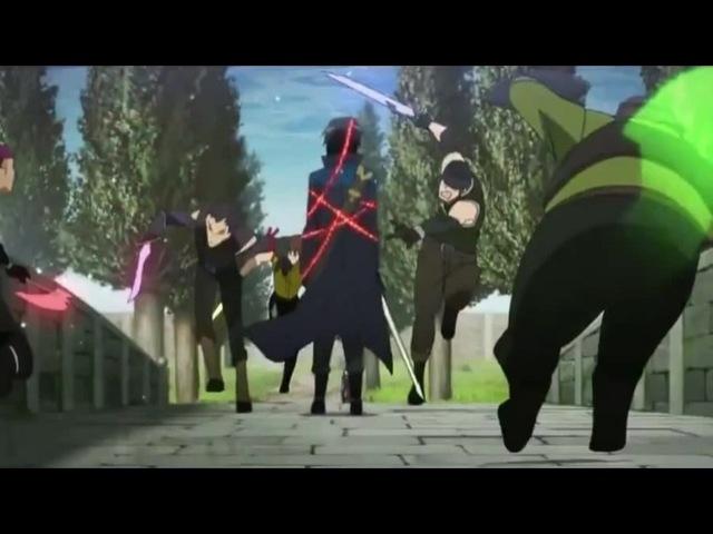 Kirito don't worry - Когда ты бессмертный хоть и в игре. Багер · coub, коуб