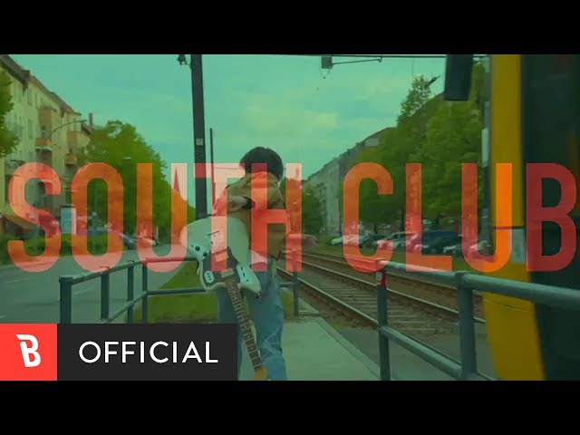 Nam Taehyun (South Club) - Dirty House [MV]