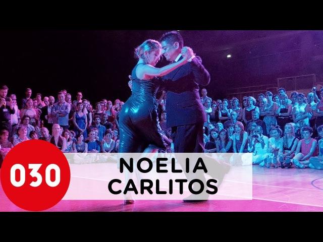 Noelia Hurtado and Carlitos Espinoza – Tierrita, Porec 2017