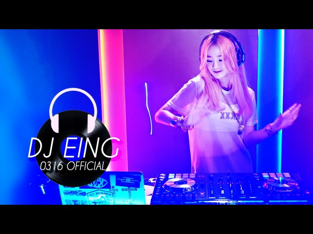 Cover DJ SODA!! EING of Rose Quartz(Thai Girl Group) DJ Performance Live vol.2