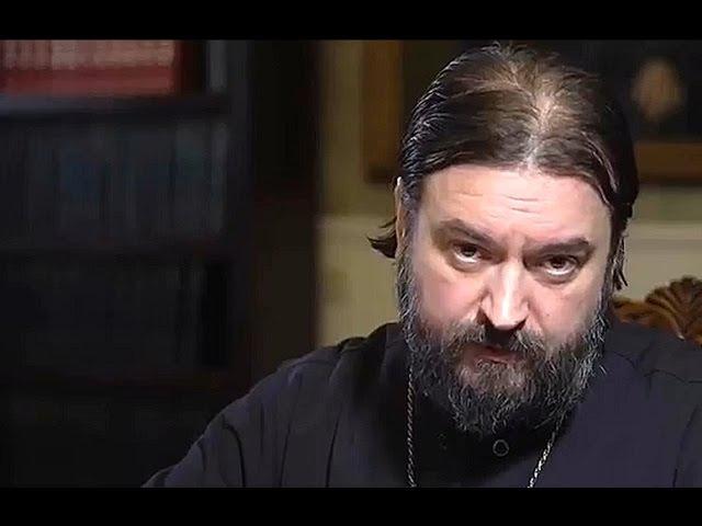 О трёх грехах вопиющих к отмщению Андрей Ткачёв