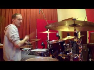 Artyom Volkov - Drumeo's Set It Off | Live Drum Video