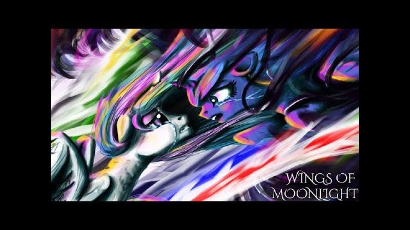 Aurelleah - On Wings of Moonlight (Feat 1004Lights Megan McDuffee) [Epic Orchestral]