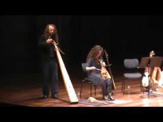 EVO L'Almodí - Alleluia / Quia ergo femina (6/10) - Auditorio Ciudad de León 7/5/2011