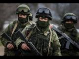 Спецназовцами не рождаются  пятилетие отряда «Пересвет»