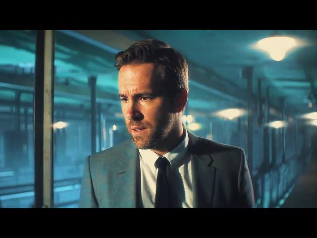 Телохранитель киллера (2017) смотреть трейлер