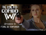 PODCAST 33  WESTWORLD  AN