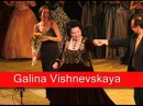 Galina Vishnevskaya Bellini Norma 'Casta Diva'