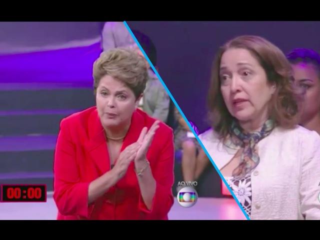 Dilma Manda Economista Fazer Senai Pronatec Para Ter Emprego