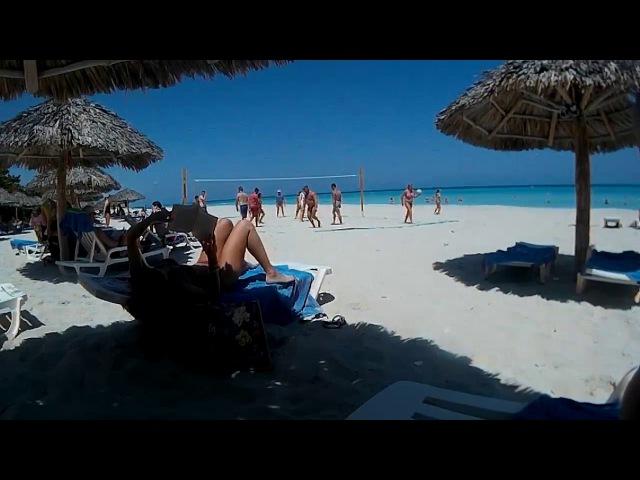 Куба Варадеро Гавана Cuba Varadero La Habana 2017 Наш отдых