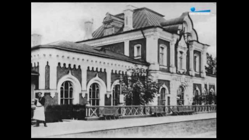 Вокзалы и станции Петербурга и Ленинградской области. Ненужные памятники