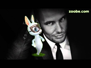 Zoobe Зайка Да, Босс, я твоя!