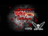 INTRO BRUTAL WOLFENDOOM BLOOD STORM OST (Wolfenstein 3D 'My Loved Ones Are Gone' OC ReMix)