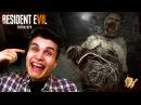 БЕШЕНСТВО МАТКИ | Resident Evil 7 : Biohazard 3
