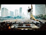 Steve Aoki - Ultra Music Festival Miami 2017 Live