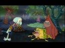 SpongeBob Caveman meme Спанч Боб пещерный человек мем доисторический дикий спанч боб дикий губка боб