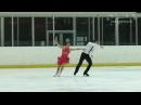 8 Laurence FOURNIER BEAUDRY Nikolaj SORENSEN SD 2017 U S Int'l Classic