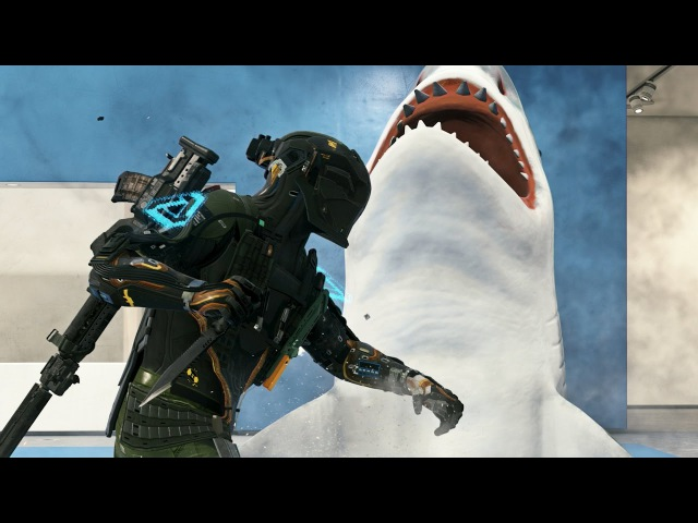 Call of Duty®: Infinite Warfare – трейлер набора Continuum [RU]