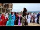 Рамзан Кадыров танцует от Души Чеченская Лезгинка