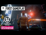 Bust Out The Magic City - iOS  Android - FIRST GAMEPLAY (Unreal Engine 4)