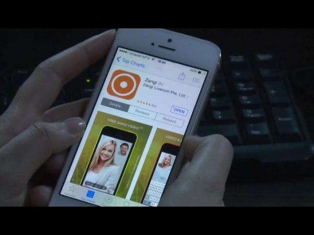 Вести.Ru: Армения представила на Мобильном конгрессе в Барселоне приложение-аналог Skype и WhatsApp