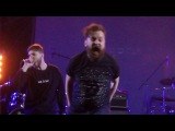 Septa - Red Code (Feat. Dima Kozhuhar) (Live@Best Ukrainian Metal Act 2016, Kiev 10.12.2016)