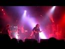 Anathema - Resonance Tour - Barba Negra Music Club, Budapest, Hungary (08.04.2015)