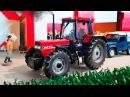 Traktor Animacje Traktorek Praca i Zabawa Great Tractor for Kids fairy tales Auta bajki