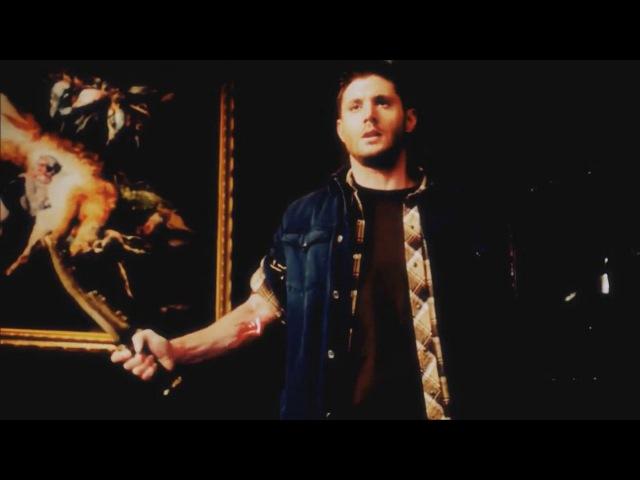 Dean and Djo -- Demon (Дин и Джо - Демон)