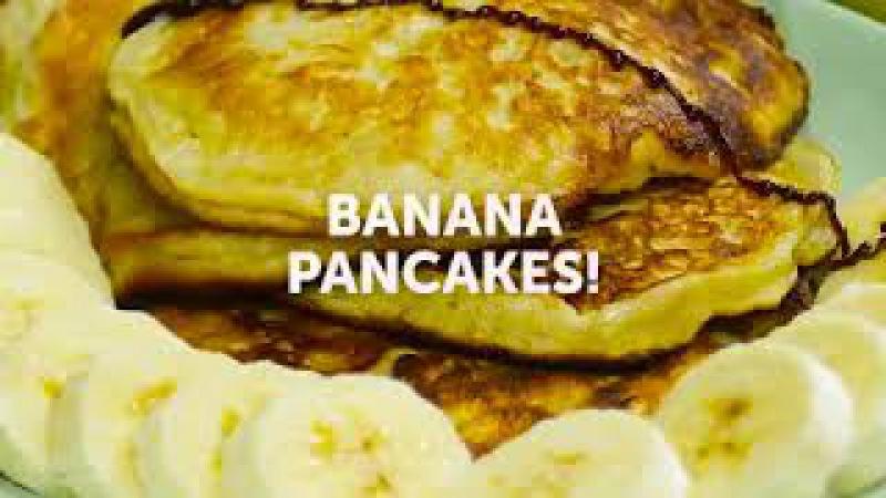 Cara memanfaatkan pisang menjadi kue untuk sarapan pagi yang enak