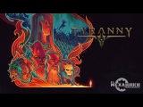 Tyranny - Trailer
