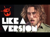 Matt Corby covers Tina Arena 'Chains' for Like A Version