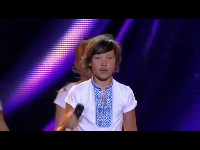 Арсен Шавлюк Гала- Концерт Черноморские Игры 2017