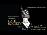 Cafe Society &amp Cafe Society Soundtrack A Cafe Society Songs Inspired Jazz &amp Jazz Music Album