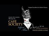 Cafe Society &amp Cafe Society Soundtrack A Cafe Society Songs Inspired Jazz &amp Jazz Music Album