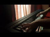 Sun is shinig - Bob Marley (Cafe Del Mar Lounge Mix) Piano cover