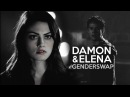 Damon Elena Genderswap - Straight To Hell TGSC