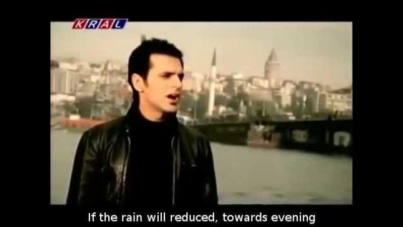 Teoman - Istanbulda Sonbahar (English Lyrics)