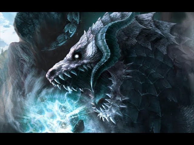 Lineage2 тизер - L2 Classic The First Dragon of ANTARAS