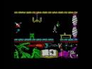 Игра Nonamed - часть 03/15 (Sinclair ZX Spectrum 48K, 1987)